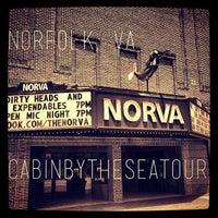 Das Foto wurde bei The NorVa von Shawn H. am 6/28/2013 aufgenommen