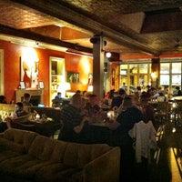 11/19/2012 tarihinde Joanna R.ziyaretçi tarafından Tryst'de çekilen fotoğraf