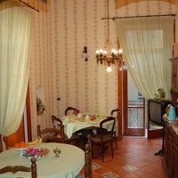 Foto scattata a Areamare Bed and Breakfast da Areamare Bed and Breakfast Napoli il 4/1/2014