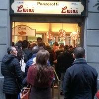 Foto scattata a Luini da Elisabetta N. il 11/25/2012