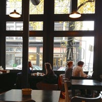 Foto scattata a Quay Coffee da Ashleigh K. il 11/15/2012