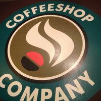Снимок сделан в Coffeeshop Company пользователем Efim S. 4/21/2013