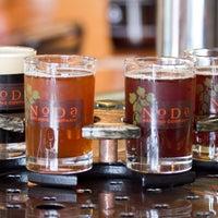 รูปภาพถ่ายที่ NoDa Brewing Company โดย NoDa Brewing Company เมื่อ 1/23/2014
