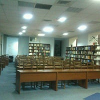 Снимок сделан в Бібліотека ім. Тетяни та Омеляна Антоновичів пользователем Diana R. 2/5/2013