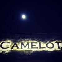 1/18/2013にEmrah C.がCamelot Cafe & Restaurantで撮った写真