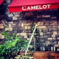 12/14/2012にEmrah C.がCamelot Cafe & Restaurantで撮った写真