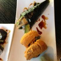 Снимок сделан в Sushi Delight пользователем Kai 8/2/2013