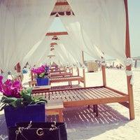 Photo prise au Yas Beach / شاطئ ياس par Sara ?. le6/29/2013