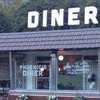 9/26/2013にPhoenicia DinerがPhoenicia Dinerで撮った写真