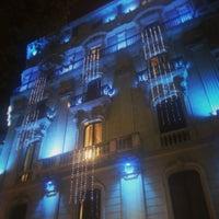 2/14/2013にMexi T.がSilken Gran Havana Barcelonaで撮った写真