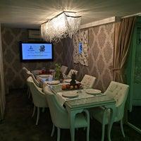 Foto tomada en Ali Baba Restaurant & Nargile por Metodi el 12/30/2014