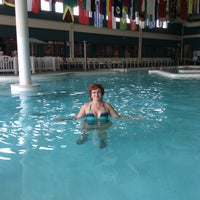 Temple Gardens Mineral Spa Amp Resort Hotel Moose Jaw Sk