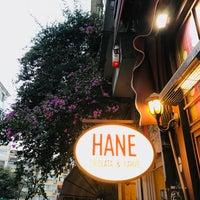 Foto diambil di Hane Çikolata & Kahve oleh Can . pada 1/15/2021