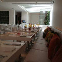Foto scattata a MIMO Restaurante da Ricardo N. il 12/26/2012