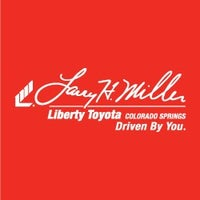 Larry H Miller Toyota Colorado Springs >> Larry H Miller Liberty Toyota Colorado Springs Auto Dealership In