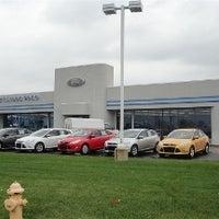 Mike Raisor Ford >> Mike Raisor Ford Auto Dealership In Lafayette