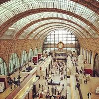 Foto scattata a Museo d'Orsay da Kenny Kim P. il 3/21/2013