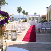 Снимок сделан в Montania Special Class Hotel пользователем Sezen R. 9/29/2012