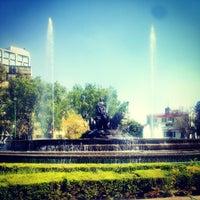 Foto tomada en Plaza de la Villa de Madrid por Pepelepooh el 2/13/2013