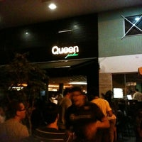 Foto tirada no(a) Queen Jardim por Andrea em 11/11/2012