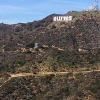 Foto tomada en Griffith Park Trail por Offbeat L.A. el 2/4/2013