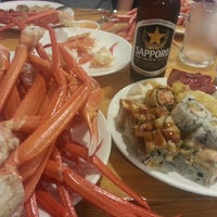 Marvelous Tomi Seafood Buffet Eastridge Mall 39 Tips From 2642 Download Free Architecture Designs Sospemadebymaigaardcom