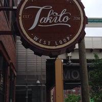 Foto tirada no(a) Bar Takito por Chandon C. em 5/16/2015