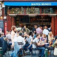 รูปภาพถ่ายที่ Mappa Mundo โดย Mappa Mundo เมื่อ 9/29/2013