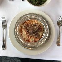 Foto diambil di Seraf Restaurant oleh Yunus pada 12/11/2019