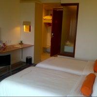 10/17/2012にH b.がHARRIS Hotel Batam Centerで撮った写真