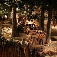 8/2/2013에 Mashantucket Pequot Museum and Research Center님이 Mashantucket Pequot Museum and Research Center에서 찍은 사진