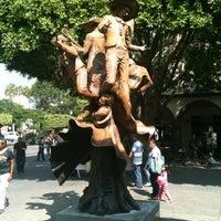 Foto scattata a San Pedro Tlaquepaque da Marko AnToÑo il 10/19/2012