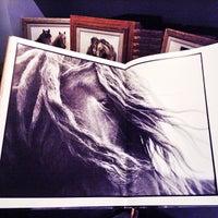 Foto scattata a The Wild Horses of Sable Island da Fern il 1/31/2014