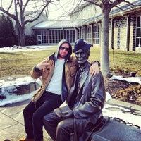 1/27/2013にColan M.がGettysburg National Military Park Museum and Visitor Centerで撮った写真
