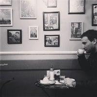 2/18/2014 tarihinde Didem Medine İNCİziyaretçi tarafından Fazıl Bey'in Türk Kahvesi'de çekilen fotoğraf