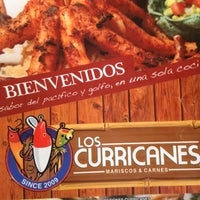 รูปภาพถ่ายที่ Los Curricanes โดย Carlos เมื่อ 5/1/2013