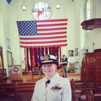 Снимок сделан в Veterans Museum & Memorial Center пользователем Gerardo R. 5/16/2015