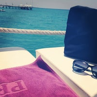 รูปภาพถ่ายที่ Q Premium Resort Hotel Alanya โดย Öykü E. เมื่อ 6/17/2013