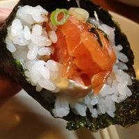 9/19/2012에 Miyuki님이 Sushi Koba에서 찍은 사진