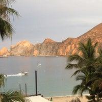 Foto scattata a Cabo Villas Beach Resort & Spa da Carolyn ☀. il 5/18/2013