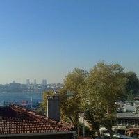 Foto scattata a Keyif İstanbul da Merve Ş. il 9/24/2012