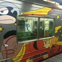 4/17/2015にJaspère🍡が仙台駅 9-10番線ホームで撮った写真