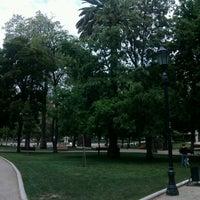 Das Foto wurde bei Parque Forestal von Andres R. am 10/27/2012 aufgenommen