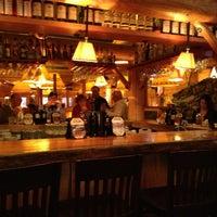 Photo taken at Tahoe Joe's by Larry on 2/11/2013