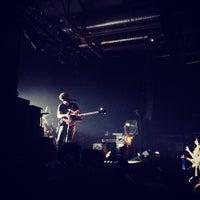 Das Foto wurde bei Columbiahalle von Petya R. am 4/7/2013 aufgenommen