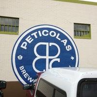Das Foto wurde bei Peticolas Brewing Company von Matt am 6/1/2013 aufgenommen