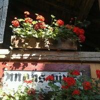 Снимок сделан в Mons Pius пользователем Anastasia M. 6/15/2013