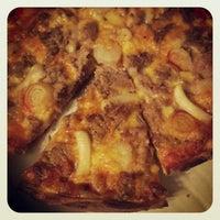Foto tomada en Pizzeria El Ventanal por il_a el 11/23/2012