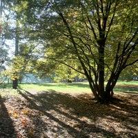 10/13/2013 tarihinde Ton T.ziyaretçi tarafından Volkspark Rehberge'de çekilen fotoğraf