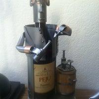 รูปภาพถ่ายที่ Peju Province Winery โดย Melissa D. เมื่อ 4/1/2012